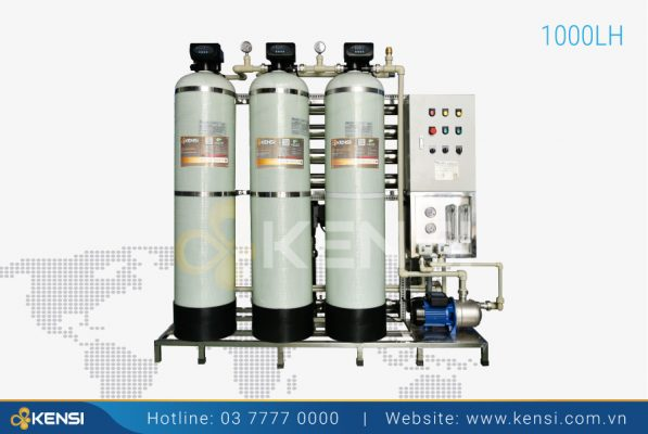 Máy lọc nước Kensi